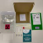 COVID-19 RT-qPCR Test & Certificate (For Travel)
